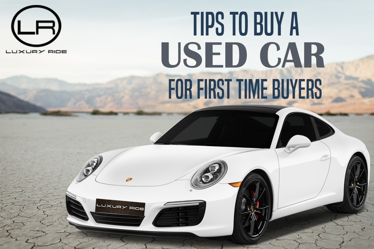tips to buy a pre owned used luxury car for first time buyers. Black Bedroom Furniture Sets. Home Design Ideas