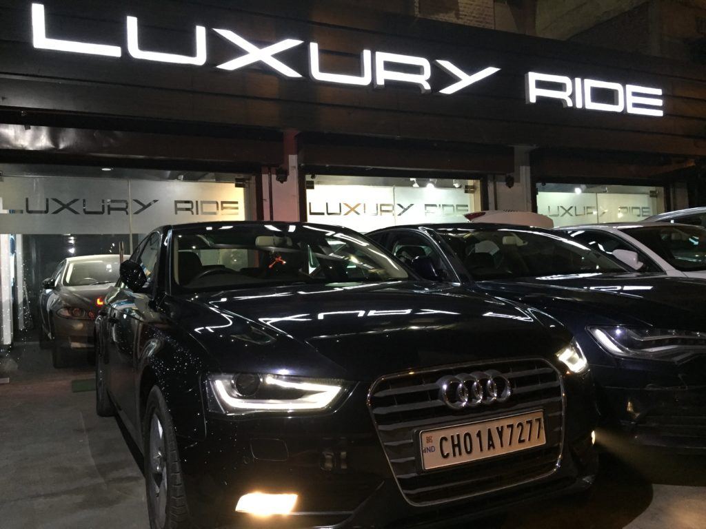 Gallery Bmw Audi Mercedes Used Cars In Delhi Luxury Ride
